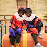 Sinterklaasfeestje 2013