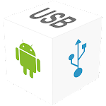 USB Driver for Android Icon
