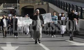 Sans vision, sans repères et minés par des clivages internes: Les islamistes en panne sèche!