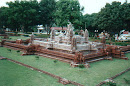 Mini Siam, Pattaya, 2002