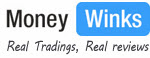 MoneyWinks - Forex and Binary broker reviews Website