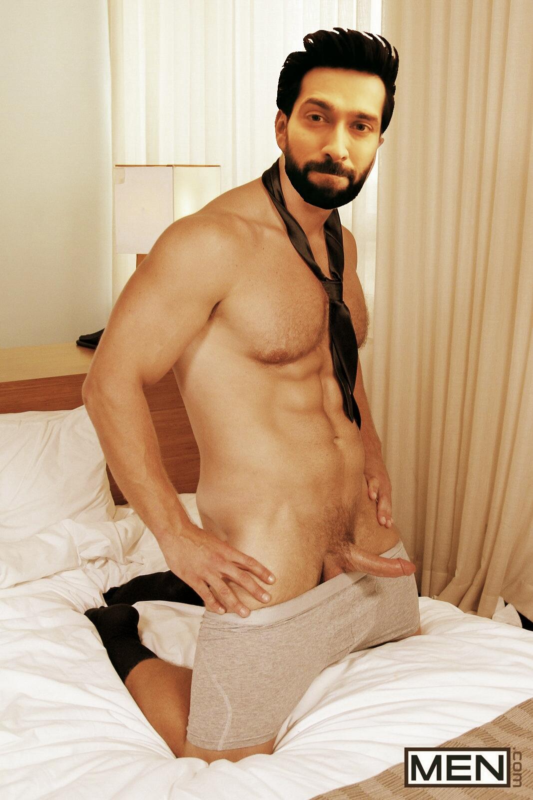 Indian Tv Celebrities Nude