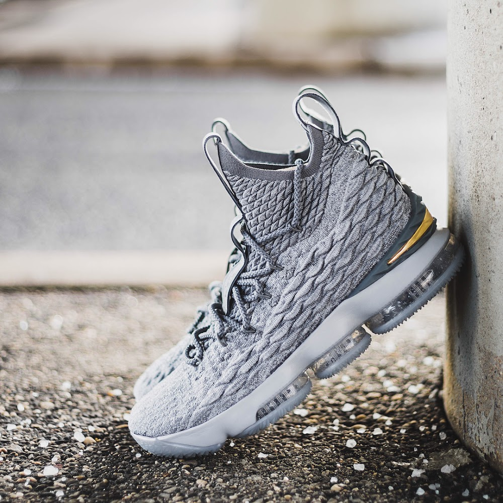 0980383579995 ... Another Stateside Release for LeBron 15 City Edition This Thursday ...