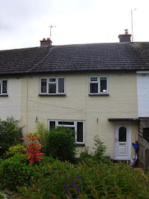 £115,000 for village property