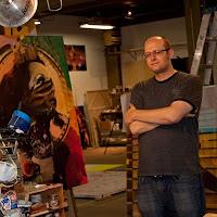 Jon Reischl's avatar
