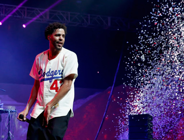 J. Cole – False Prophets (Be Like This) (Kanye West Diss)