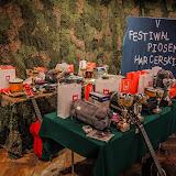 V Festiwal Piosenki Harcerskiej - 30.11.2013 r. - 1MSDHiZ