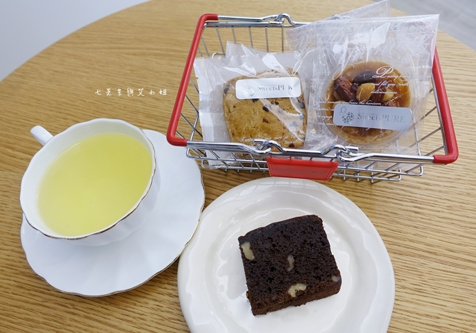 26 SweetsPURE 森貝爾手做甜點