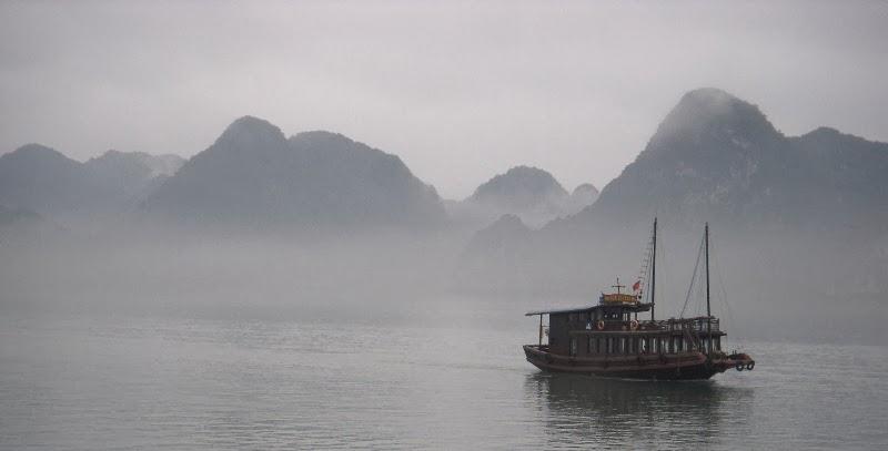 Misty Morning Marvel