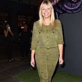 OIC - ENTSIMAGES.COM - Kate Thornton at the  Notion Magazine x Swatch - issue 70 launch party  London 9th September 2015 Photo Mobis Photos/OIC 0203 174 1069