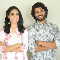 Pellichoopulu Movie Press Meet Photos