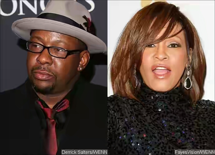 Whitney Houston Was Bisexual, Had Romance With Woman - Bobby Brown