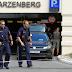 العثور على جثتين في مرآب قصر Schwarzenberg بفيينا