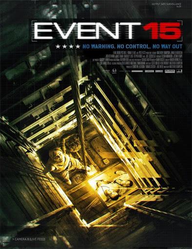 Event 15 (Alpha Alert) (2013)