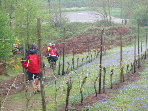 Gildentocht 100km,  (B), places limitées: 30 avril 2013 Gildentocht+100km+Schaffen+070