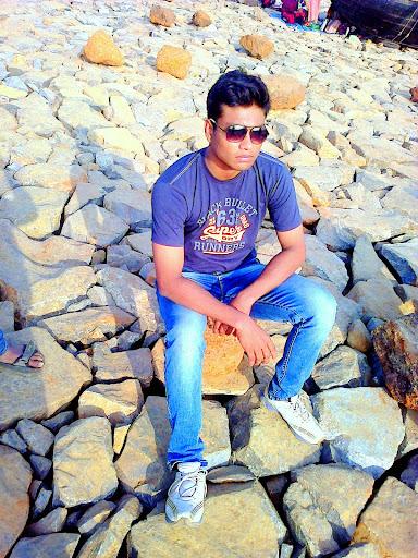 Suman Das