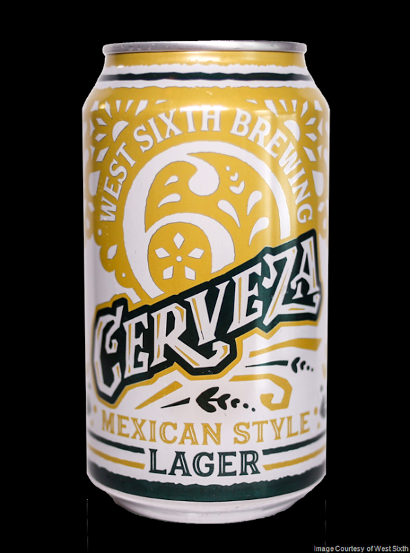 West Sixth Brewing to Release New Beer: West Sixth Cerveza