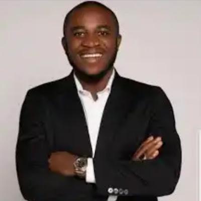 Rich yahoo boy Obinwanne Okeke