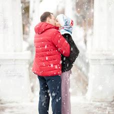 Wedding photographer Aleksey Minkov (ANMinko). Photo of 21.01.2018