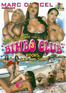 Bimbo Club 3: Boobs, Sex and Sun