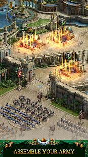 Revenge of Sultans 4