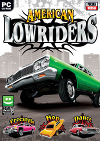 download American Lowriders 2012 PC