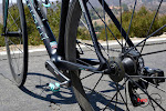 Bianchi Specialissima CV SRAM eTap Complete Bike at twohubs.com