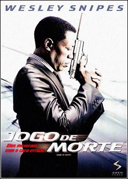 Download Jogo de Morte DVDRip Dublado