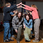 Contra Dance for the Dogs