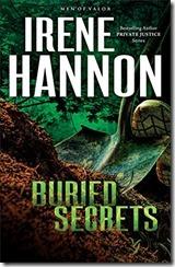 1 Buried Secrets