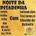 Noite da Pisadinha com Jailson dos Teclados e Edvaldo da Guitarra no Resenhas Drinks nesta sexta-feira (05) em Ruy Barbosa