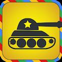 Tank Games icon