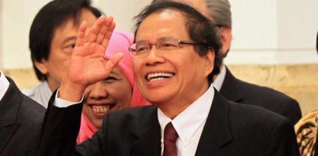 Rizal Ramli Memang Seharusnya Jadi Presiden, Bukan Sekadar Menteri
