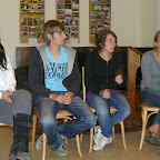 Holandská mládež