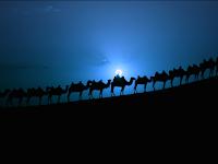Kisah Salman Al Farisi Masuk Islam