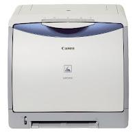 Mise à jour Pilotes Imprimante Canon i-SENSYS LBP5000