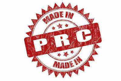 Made in PRC kya hai, made in prc ka matlab