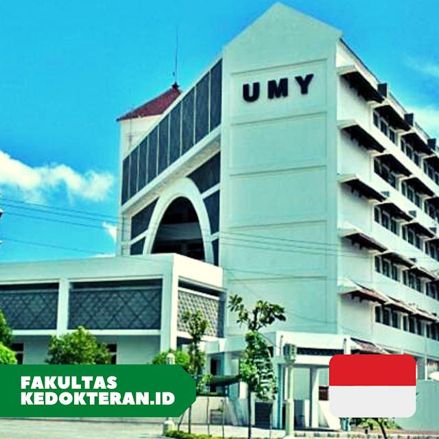 Fakultas Kedokteran Universitas Muhammadiyah Yogyakarta