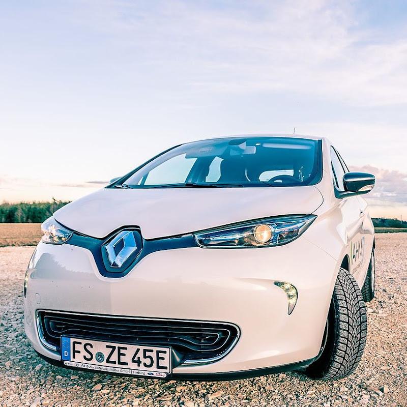 MOBILITEIT – Groepsaankoop elektrische auto's ook interessant voor bedrijven