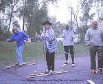 Säilä - Ampumahiihtoa Inkoossa 1994