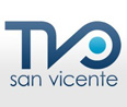 Logo TVO San Vicente
