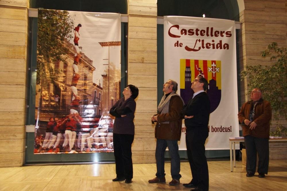 Exposició 15 anys Biblioteca Pública 17-01-11 - 20110117_534_Lleida_Exposicio_15_anys_CdL.jpg