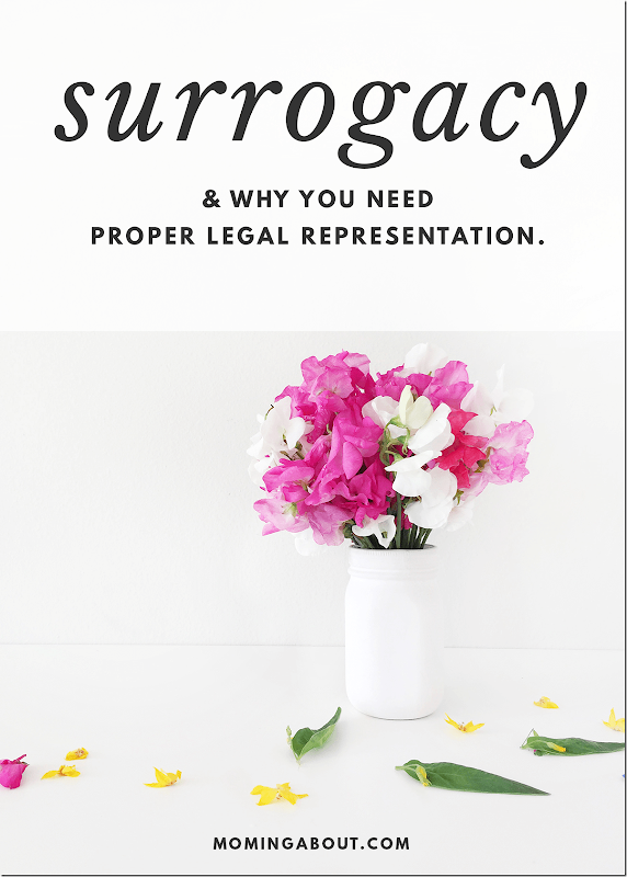 Surrogacy Lawyers
