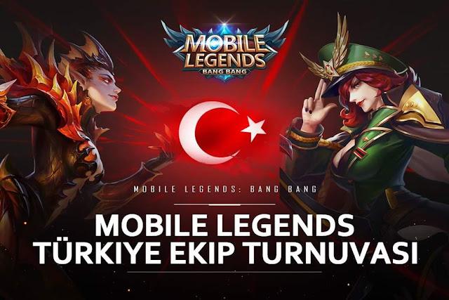 Mobile Legends Türkiye Ekip Turnuvası Hakkında Detaylı Bilgi Verildi