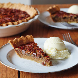 How To Make Classic Pecan Pie.