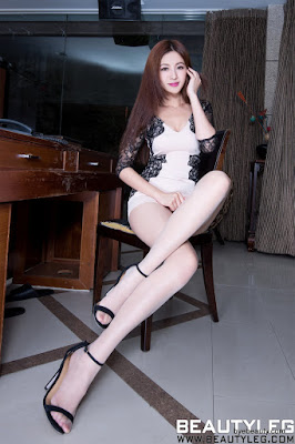 [Beautyleg]2015-08-31 No.1180 Vicni