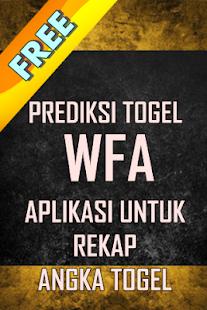 Prediksi Togel WLA - náhled