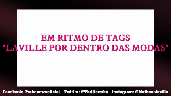 EM RITMO DE TAGS 00 MrLaville