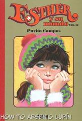 P00014 - Esther y su mundo #14