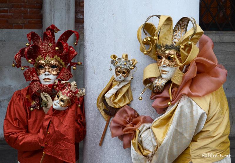 Carnevale di Venezia 18 02 2015 N6